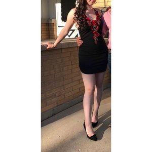 FashionNova Dress 🌹🌹🌹